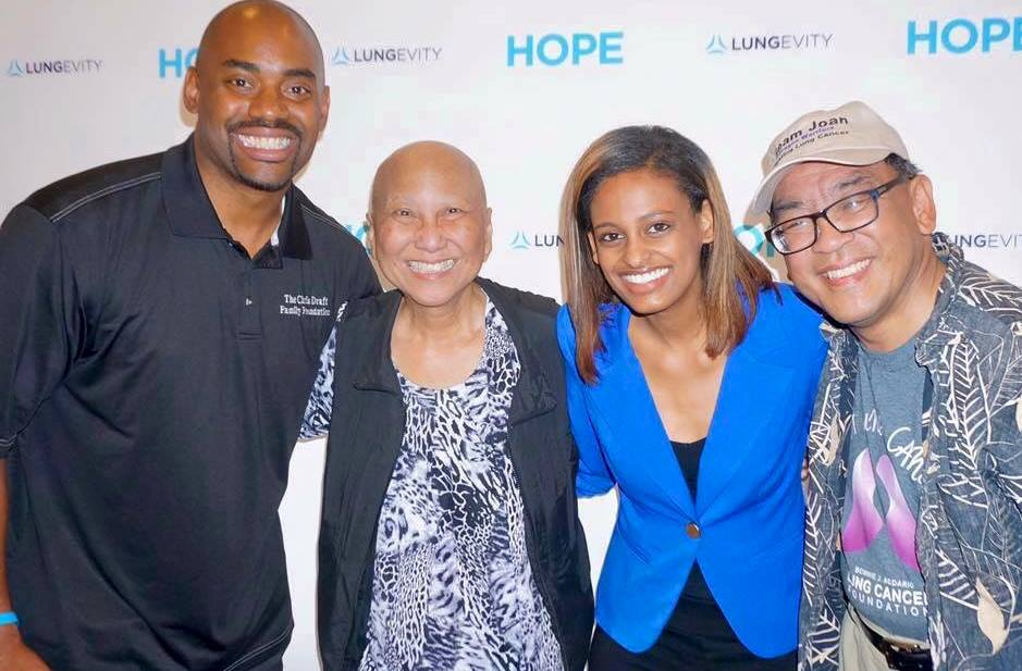 Journey Time Chris Draft [Changing the face of lung cancer]