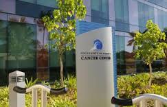 University of Hawaii Cancer Center