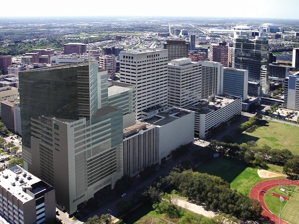 Houston Methodist Hospital Cancer Center