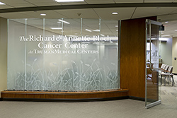 The Richard & Annette Bloch Cancer Center