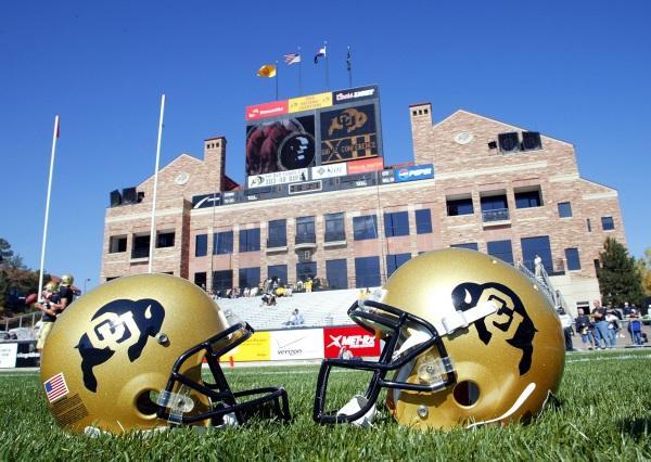 A Survivor at Every College Stadium: University of Colorado Buffaloes