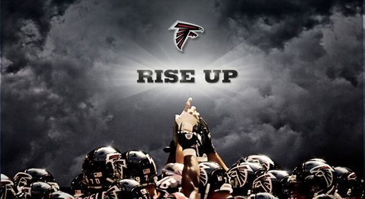 Lung Cancer Survivors will Rise Up and Run with the Atlanta Falcons