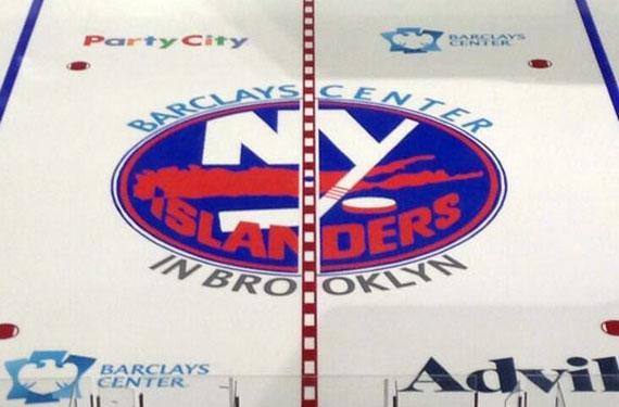 A Survivor at Every Rink: New York Islanders