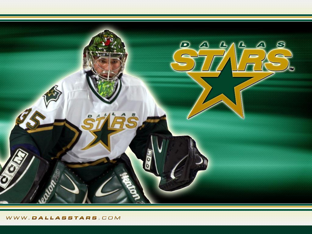 A Survivor at Every Arena: Dallas Stars