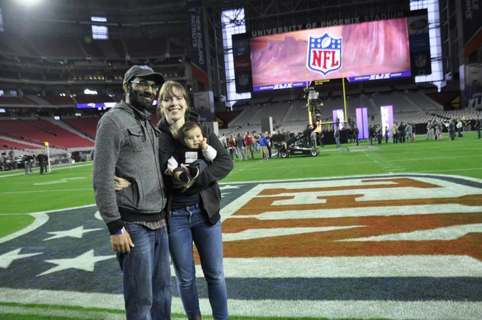 2015 Super Bowl 49