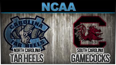 A Survivor at Every College Stadium: University of South Carolina Gamecocks vs. University of North Carolina Tarheels