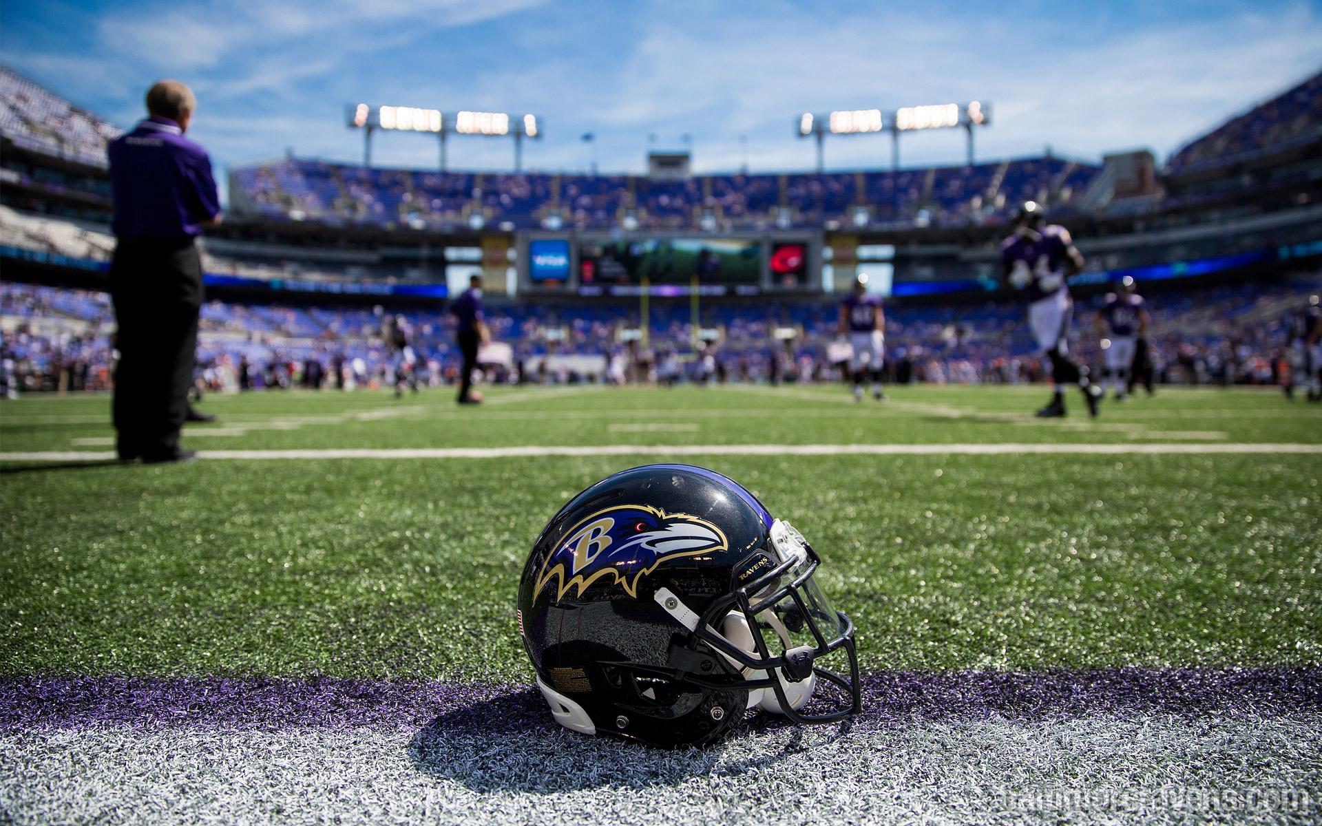 Survivor at Every Stadium: Baltimore Ravens