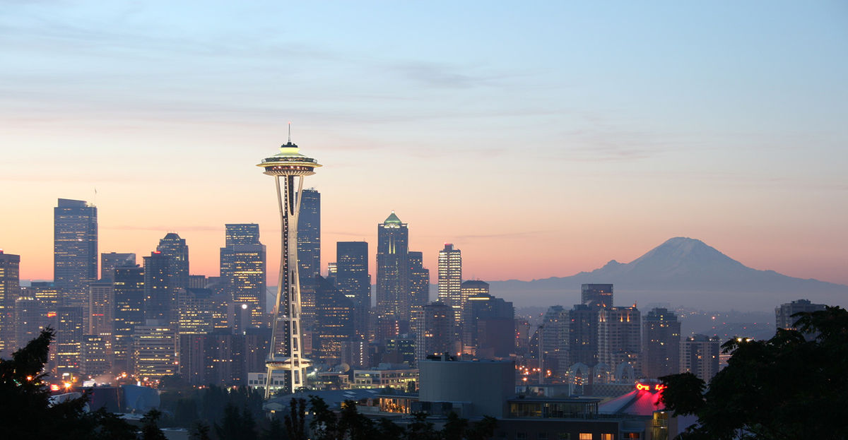 Tackling Lung Cancer Reception: Seattle, Washington