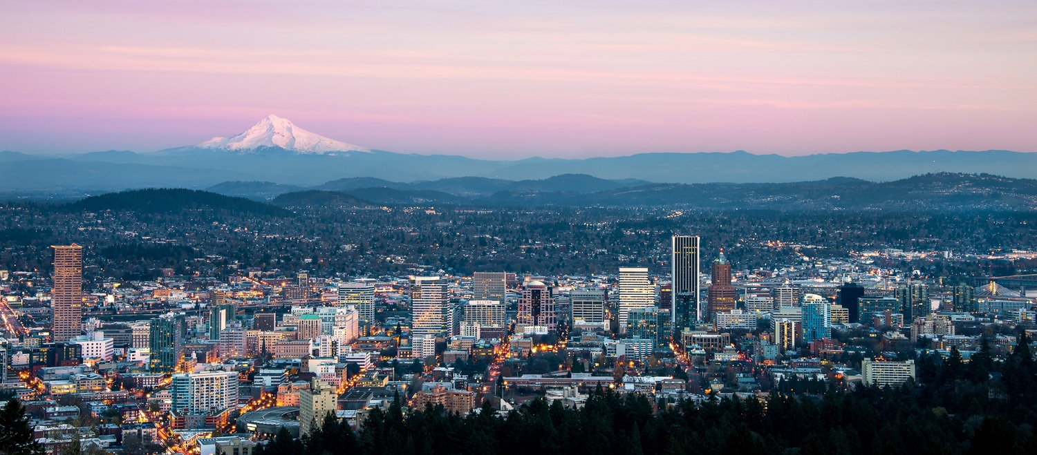 Tackling Lung Cancer Reception: Portland, Oregon