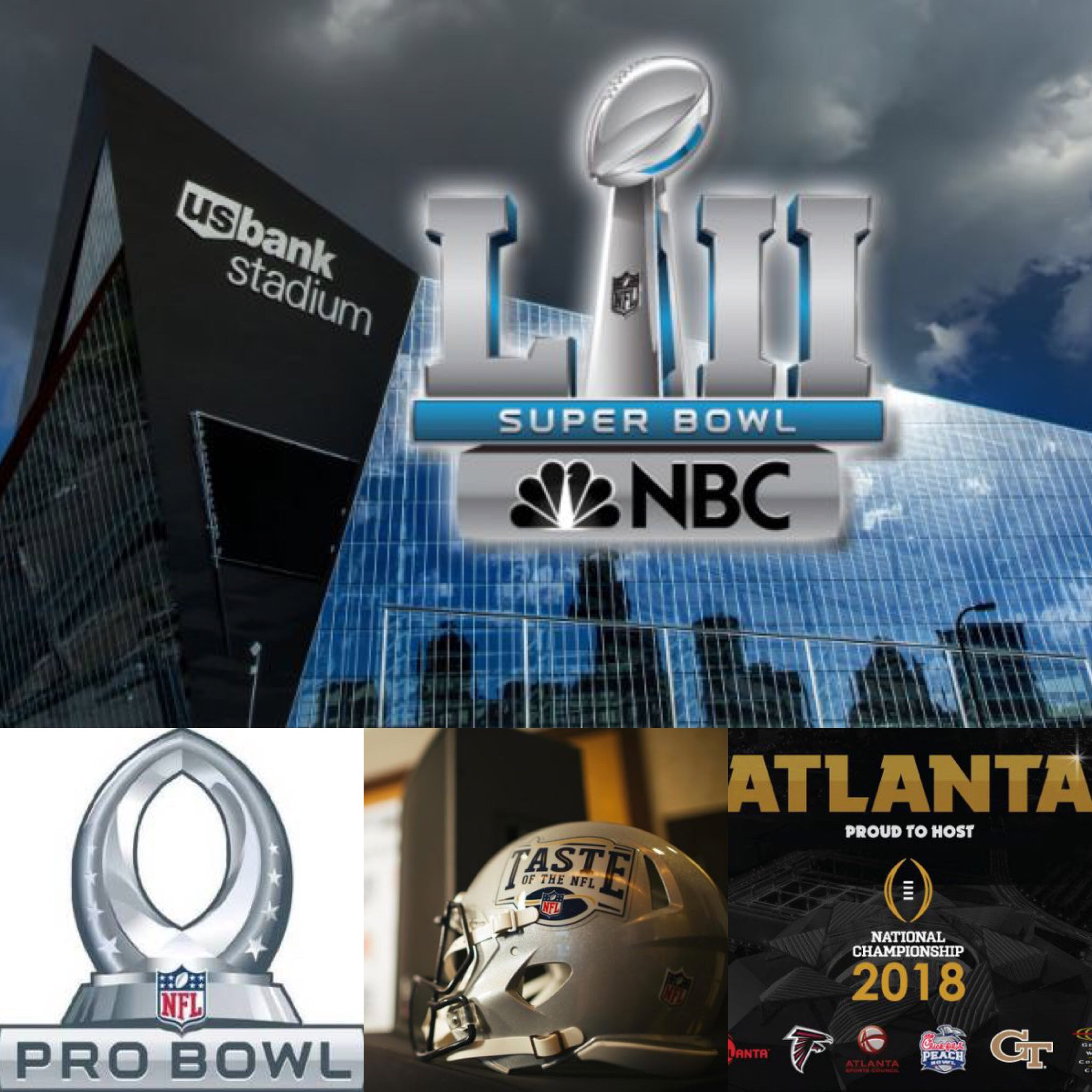 2018 Lung Cancer Survivors Super Bowl Challenge