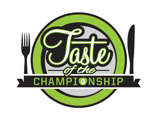 The Taste of the Championship - College Football Playoff
