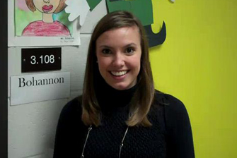 Literacy Leaders: Ms. Bohannon