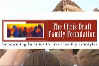 The Chris Draft Family Foundation